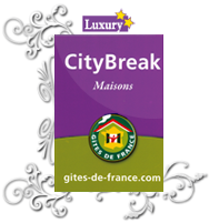 City Break Luxury La suite du parc